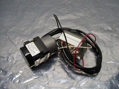 Tamagawa Seiki TS3413N1E4 BL-DC Motor w/ AU9023NI Motor Driver, 420580