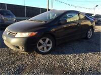 Honda Civic 2006 LX ****2600$****