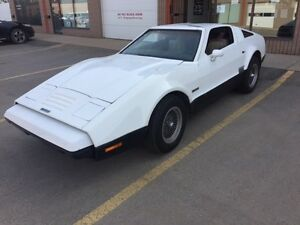 Wanted  Bricklin parts