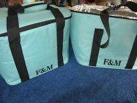 Fortnum & Mason Insulated Picnic Coolbag £15
