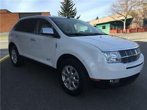 2010 Lincoln MKX   SOLD