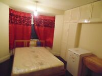 Big double room in house/ Neasden/£760 PER MONTH/all bills inclusive!,NO deposit /DSS ARE WELCOME!