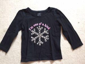 george shirt 3T