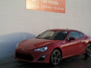 2013 Scion FR-S Manual RWD Coupe
