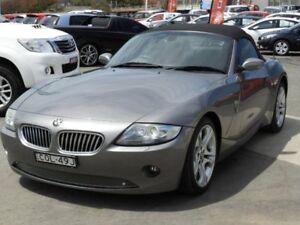 Bmw z4 gumtree australia free local classifieds 2003 bmw z4 e85 30i grey 6 speed manual roadster sciox Images
