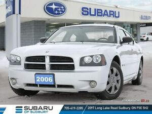 2006 Dodge Charger SXT - SELF CERTIFY