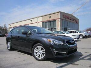 2015 Subaru Impreza TOURING, BT, ALLOYS, 18K!