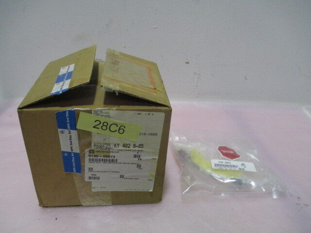 AMAT 0190-06073 Rev. E2, Cable Assembly, SMC Water Flow Switch Modula. 416009