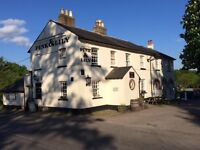 Chef/Front of house couple/friends wanted for busy gastro pub Buckinghamshire.