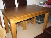 Dining Table 4ft