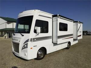 2019 Winnebago Intent 26M - 2 Slideouts - Only 26' Long