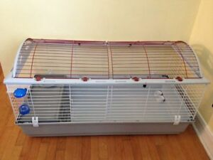 Huge XXL Rabbit / Guinea Pig Cage