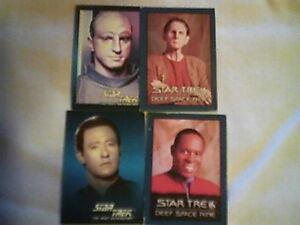 Star Trek Hostess Cards Belleville Belleville Area image 2