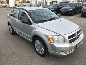 2009 DODGE CALIBER NOW SOLD