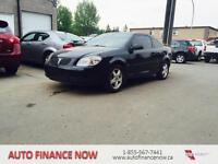 2010 Pontiac G5 SE 2dr Coupe WE FINANCE NO PAYSTUB NEEDED