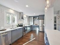 Absolutely Stunning Detached Home On Private Ravine Lot. Fully
