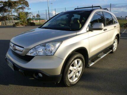 2007 Honda CR-V SUV Redhead Lake Macquarie Area Preview