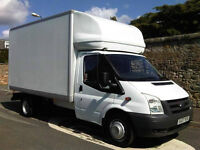 @edintransport light haulage courier service nationwide sameday deliveries man with a van