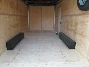 "18' CARGO TRAILER WITH 12"" EXTRA HEIGHT Prince George British Columbia image 5"