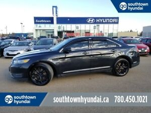 2013 Ford Taurus SEL/AWD/SUNROOF/LEATHER