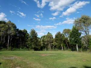 Private tranquil bush setting. 3.38ha  ( 8.5 Acres ) The Palms Gympie Area Preview