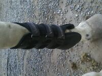 obo veredus jumping boots
