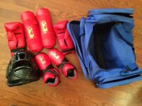 Sparring Gear For Sale