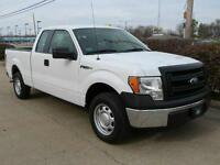 2007 F-150 4X4 XL ONLY 127,000 Kms, Clean $13,900