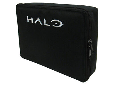 HALO zip up case medium size, ideal for DVD, tablet, miniatures etc (H-AQ5)
