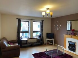2 bedroomed fully furnished flat at Ardarroch Close