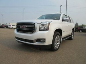 2017 GMC Yukon SLT. Text 780-872-4598 for more information!