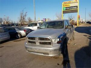 "2012 Ram 1500 SLT ""GREAT CONDITION/ LOW KM'S/ GREAT PRICE"""