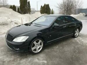 Mercedes-Benz S450 4MATIC 2008 **Amg Pack**