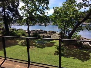 Waterfront House For Rent
