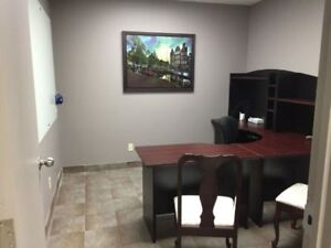Nepean Office Rentals Starting at $950+hst/Month