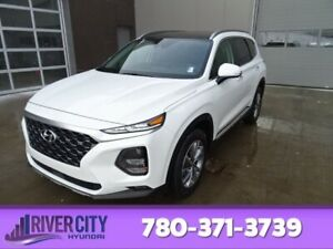 2019 Hyundai Santa Fe LUXURY AWD 2.0T POWER PANORAMIC SUNROOF,LE