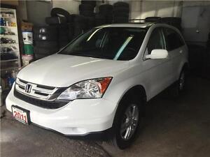 2011 Honda CR-V EX ! Power Drive Seat !! Clean Car !!