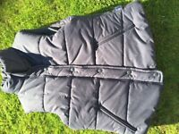 LADIES GILET !! FREE DELIVERY IN LOCAL AREA !!