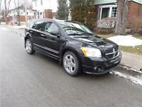 1YR GRNTY- Dodge Caliber R/T,EX-CONDITION,4X4 (ALL WHEEL DRIVE)