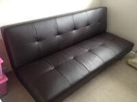 Sofa leather like