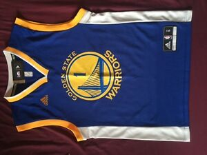 Golden State Warriors Jersey - Javale McGee