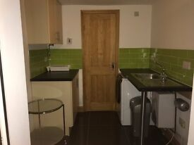 Rent a newly built Annex house £775.00 PM Includes showeroom,toilet,living room,bedroom,kitchen