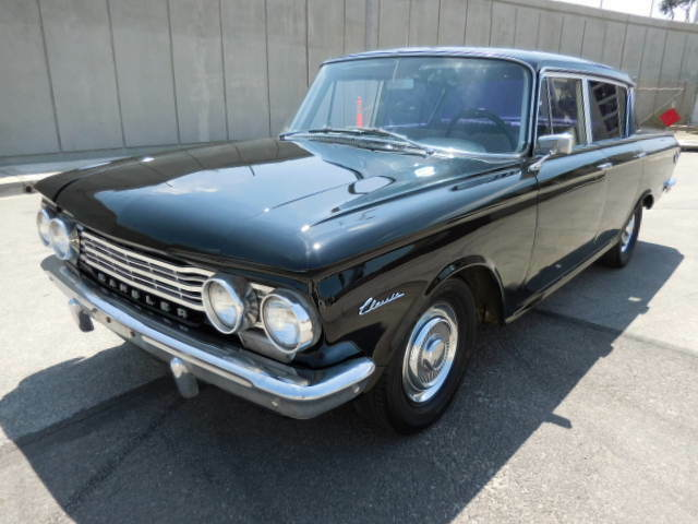 Image 1 of AMC: Rambler Deluxe…