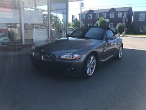 2004 BMW Z4 - FUN, AFFORDABLE ROADSTER
