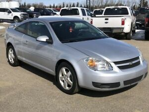 "2007 Chevrolet Cobalt LT (Remote Start, 16"" Aluminum Wheels)"