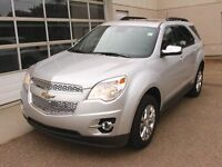2013 Chevrolet Equinox AWD 3.6L V6 HEATED LEATHER SUNROOF MYLINK