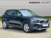 2019 Volvo XC40 2.0 T4 Momentum Pro 5Dr Geartronic Auto Estate Petrol Automatic