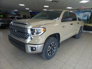 2019 Toyota Tundra TRD Off-Road