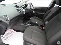 Ford Fiesta 1.0 E/B 125 Titanium 5dr