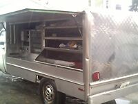 Catering/Coffee Truck for Sale